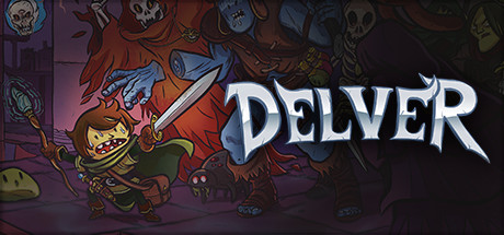 Delver PC Game Free Download