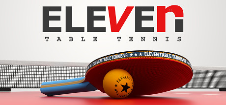 Eleven Table Tennis PC Game Free Download