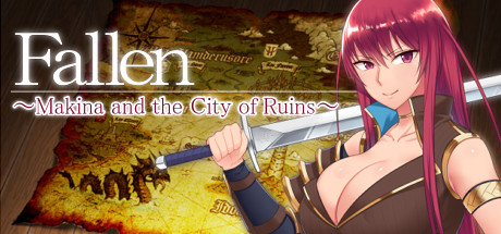 Fallen Makina And The City Of Ruins Download Free PC Game