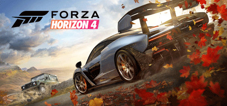 Forza Horizon 4 Download Free PC Game Direct Link