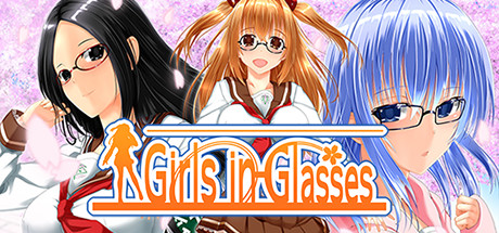 Girls in Glasses Download Free PC Game