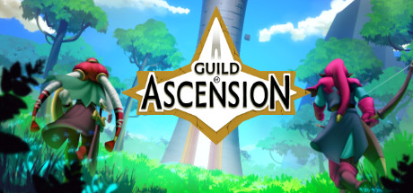 Guild of Ascension PC Game Free Download