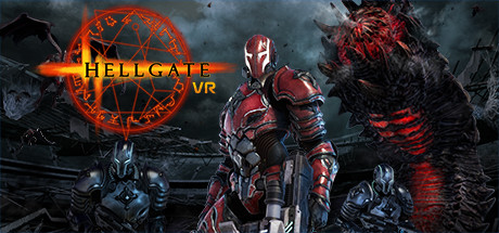 Hellgate VR PC Game Free Download