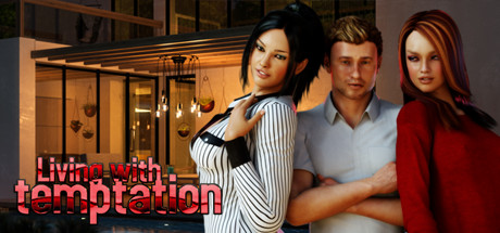 Living With Temptation 1 REDUX PC Game Free Download