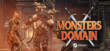 Monsters Domain PC Game Free Download
