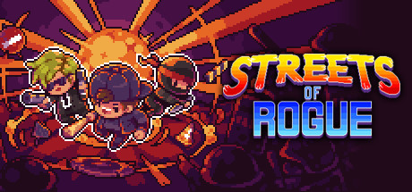 Streets of Rogue PC Game Free Download