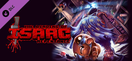 The Binding of Isaac Repentance PC Free Game Download