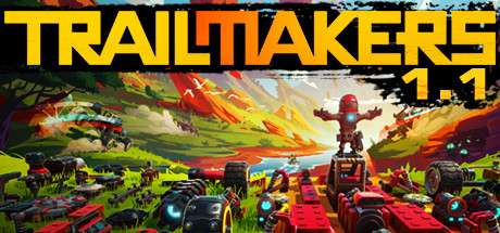 Trailmakers PC Game Free Download