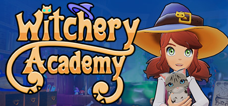 Witchery Academy Download Free PC Game