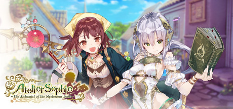 Atelier Sophie PC Game Free Download