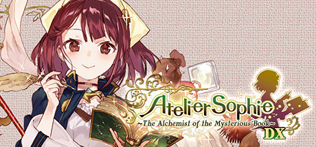Atelier Sophie The Alchemist of the Mysterious Book DXPC Free Download Game