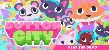 Button City Free Download PC Game