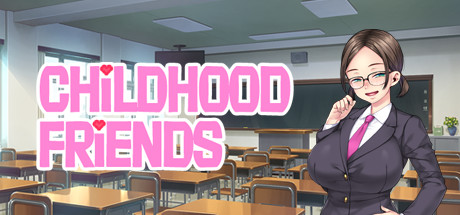 Childhood Friends PC Game Free Download