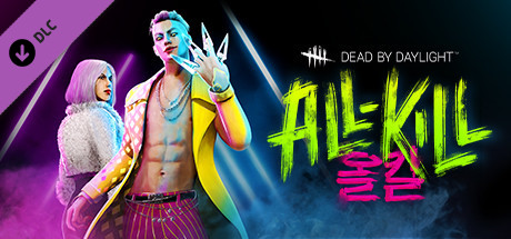 Dead by Daylight All Kill Chapter PC Game Free Download
