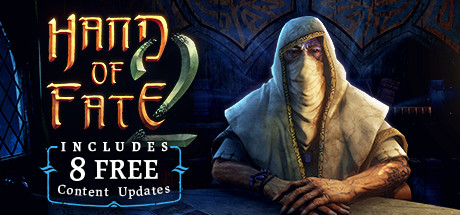 Hand Of Fate 2 Free PC Download Game