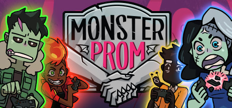Monster Prom Free Download PC Game