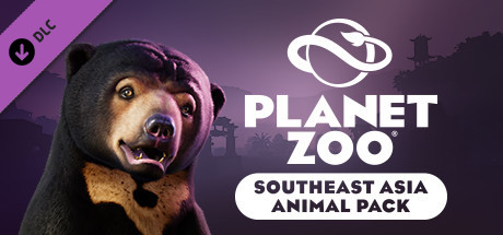 Planet Zoo Southeast Asia Animal Pack PC Game Free Download