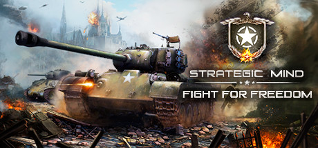 Strategic Mind Fight For Freedom PC Free Download Game