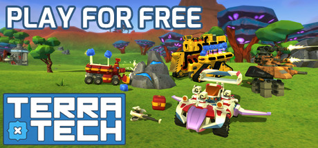 TerraTech PC Free Game Download