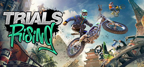 Trials Rising PC Game Free Download