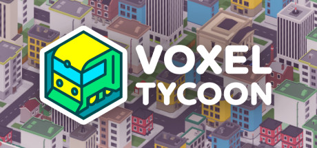 Voxel Tycoon Free Download Game PC