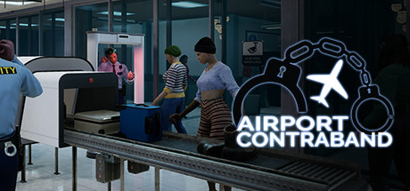 Airport Contraband PC Game Free Download