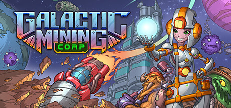 Galactic Mining Corp PC Game Free Download