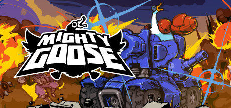 Mighty Goose PC Game Free Download