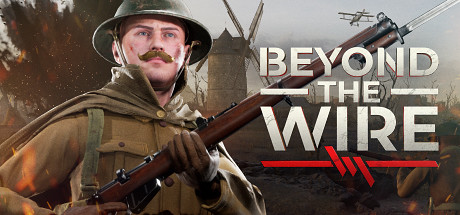 Beyond The Wire Free Download PC Game