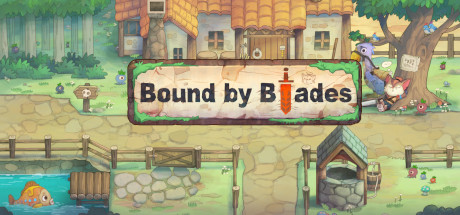Bound By Blades PC Game Free Download