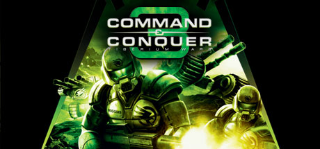 Command And Conquer 3 Tiberium Wars Free Download PC Game