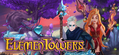 Elementowers PC Game Free Download