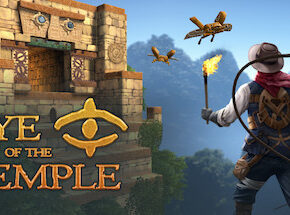 Eye of the Temple PC Game Free Download