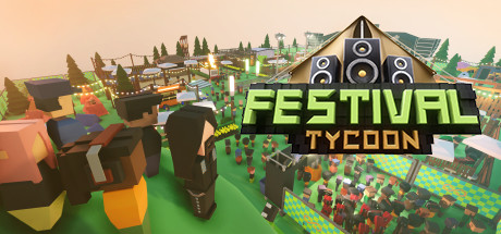 Festival Tycoon PC Game Free Download