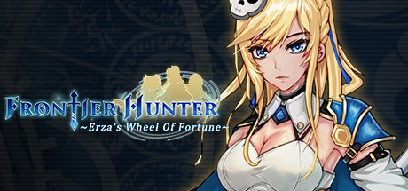 Frontier Hunter PC Game Free Download