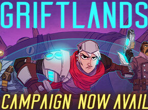 Griftlands Free Download PC Game Full Version