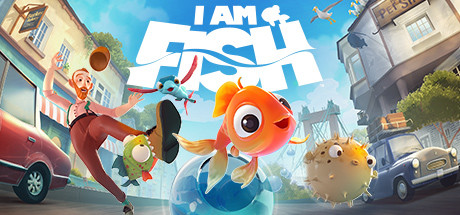 I Am Fish PC Game Free Download