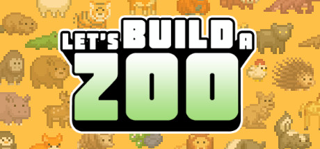 Let's Build a Zoo PC Game Free Download