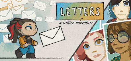 Letters a written adventure PC Game Free Download
