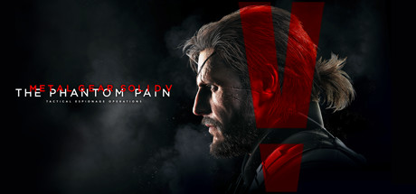 Metal Gear Solid 5 The Phantom Pain Free Download PC Game