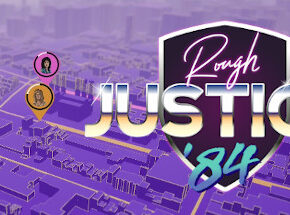 Rough Justice '84 PC Game Free Download