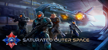 Saturated Outer Space PC Game Free Download