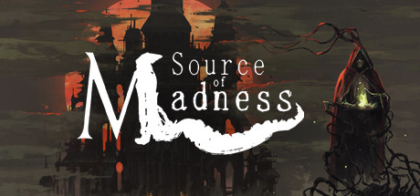 Source of Madness PC Game Free Download