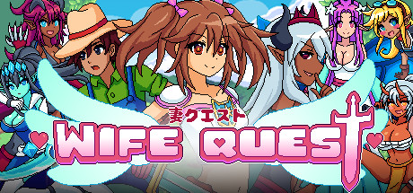 Wife Quest PC Game Free Download