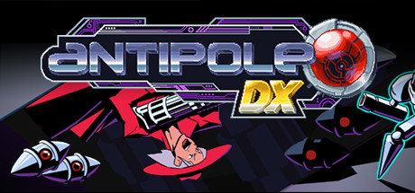 Antipole DX Free Download PC Game
