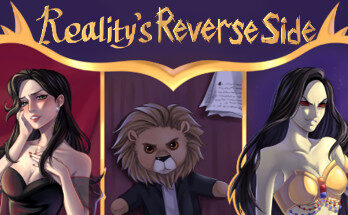 Reality's Reverse Side Free Download PC Game