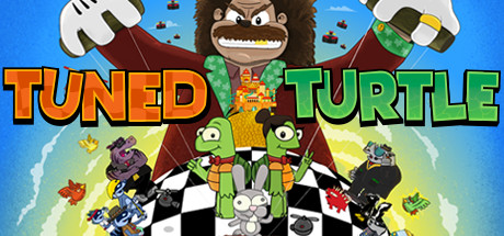 Tuned Turtle Free Download PC Game