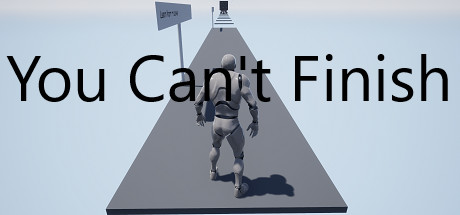 You Can't Finish Free Download PC Game
